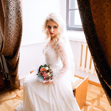 Wedding photographer Katya Demkovska (demkovska). Photo of 10.01.2017