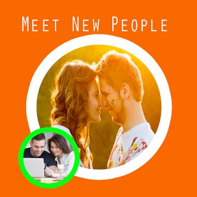 Meet New People App Advice - screenshot
