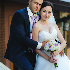 Wedding photographer Svetlana Fadeeva (EgoPhotos). Photo of 16.09.2014