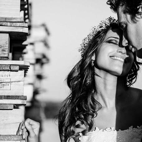 Wedding photographer Noelia Ferrera (noeliaferrera). Photo of 07.02.2018