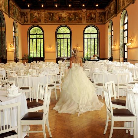 Wedding photographer Daniele Benedetti (DanieleBenedett). Photo of 28.07.2016