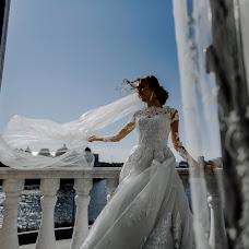 Свадебный фотограф Екатерина Домрачева (KateDomracheva). Фотография от 30.10.2018