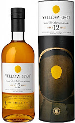 Yellow Spot 12 Year Old Pot Still Irish Whiskey - 700ml
