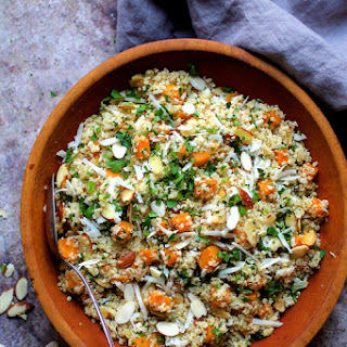 Quinoa With Butternut Squash Recipes