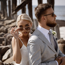 Wedding photographer Jevgenija Žukova (JevgenijaZUK). Photo of 04.11.2018
