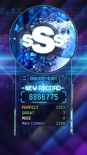 Beat Go! - Feel the Rhythm! Feel the Music! 1.2 screenshots 5