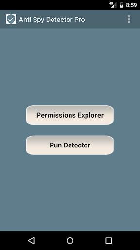 Anti Spy Detector Pro v1.5.6