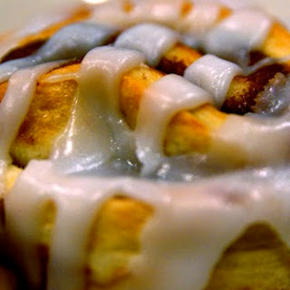 Easy Holy Cow Cinnamon Roll Casserole