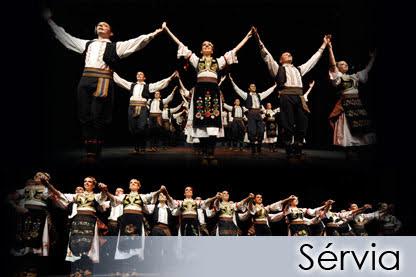 SÉRVIA - AKUD Spanac