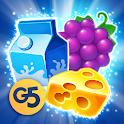 Supermarket Mania - Match 3 icon