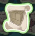 魔法アカデミーの石壁の設計図