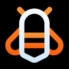 BeeLine Orange IconPack