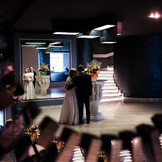 Wedding photographer Yuliya Tolkunova (tolkk). Photo of 08.01.2017