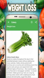Celery Benefits - náhled