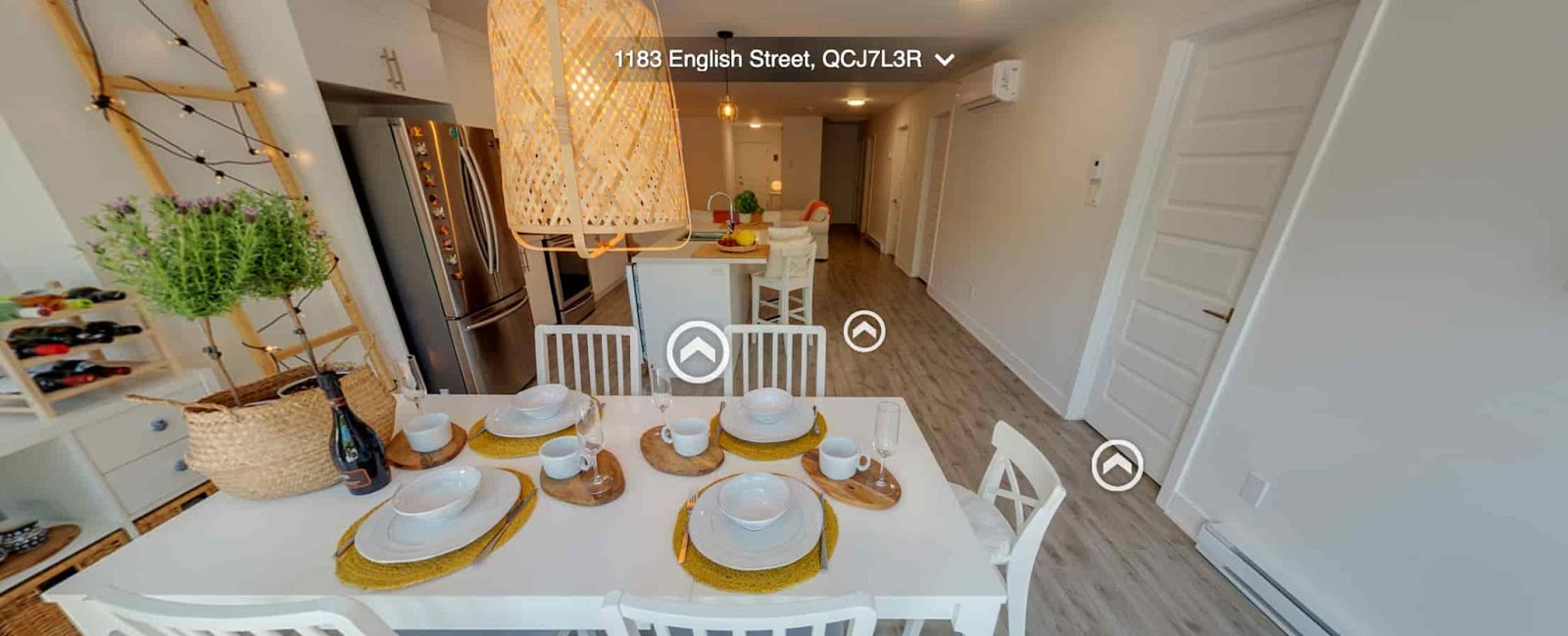 Virtual Home Staging Software iStaging