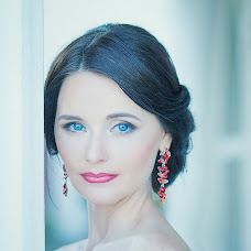 Wedding photographer Andrey Singaevskiy (mrHHoms). Photo of 12.10.2014