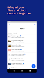 Dropbox App Download For Android and iPhone 1