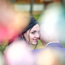 Wedding photographer Natalya Kornilova (kornilovanat). Photo of 13.01.2018