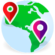 Fake GPS Location Changer- Location fake Fly GPS