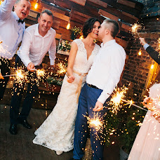 Wedding photographer Elena Porubova (porubovafoto). Photo of 06.02.2017
