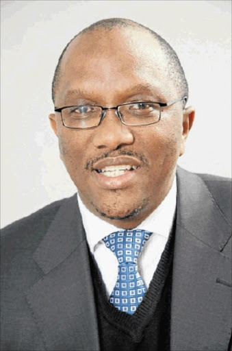 CRITICAL: Deputy auditor-general Kimi Makwetu