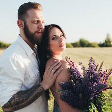 Wedding photographer Olya Kolos (kolosolya). Photo of 24.07.2018
