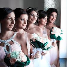 Wedding photographer Fiorentino Pirozzolo (pirozzolo). Photo of 30.07.2018
