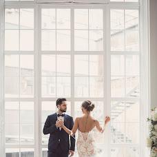 Wedding photographer Evgeniya Razzhivina (evraphoto). Photo of 19.06.2017