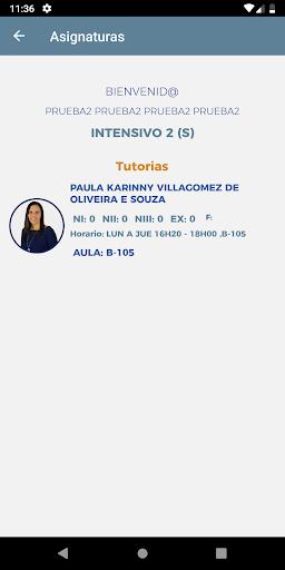 Universidad ECOTEC screenshot 4