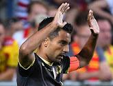Un penalty manqué, un but, un partage: le Malines-Mouscron spécial de Sami Allagui