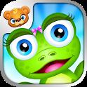 123 Kids Fun MEMO Free Cool Memory Training Games icon