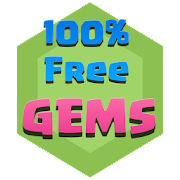 App Free Gems for Clash Royale PRANK APK for Windows Phone