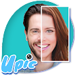 Upic Gender Transformation Face Changer icon