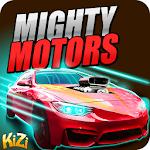 Mighty Motors - Drag Racing Icon