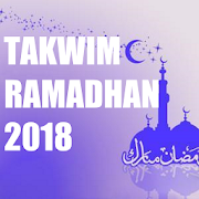 Takwim Ramadan 2018