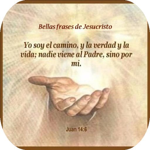 Bellas Frases De Jesucristo Apps On Google Play