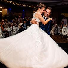 Wedding photographer Graziano Guerini (guerini). Photo of 01.11.2019
