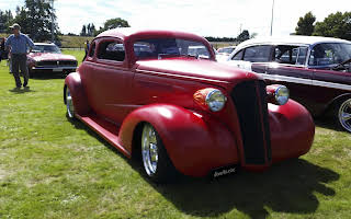 Chevrolet Coupe Rent Southland
