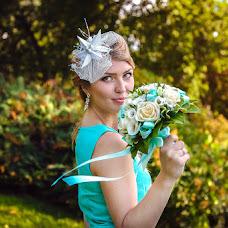 Wedding photographer Alena Yurchenko (Strela). Photo of 13.10.2015