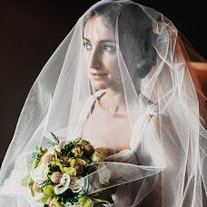 Wedding photographer Tatiana Bonvin (tanchiki). Photo of 07.12.2018