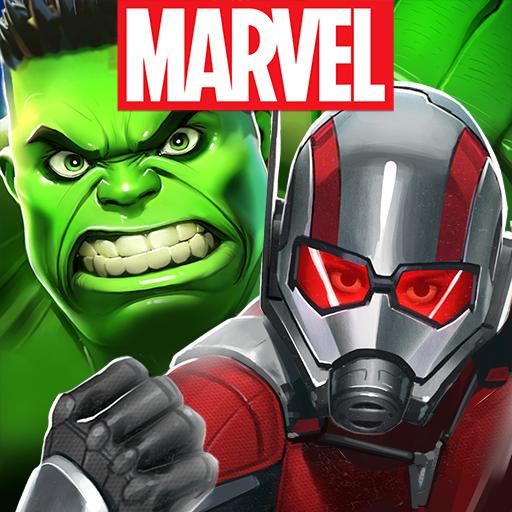 MARVEL Avengers Academy APK Cracked Download