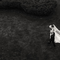 Wedding photographer Aleksey Curkan (atsurkan). Photo of 25.02.2016