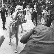 Wedding photographer German Zharov (zharovgerman). Photo of 28.07.2013