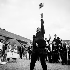 Wedding photographer Frédéric Bayle (bayle). Photo of 29.02.2016