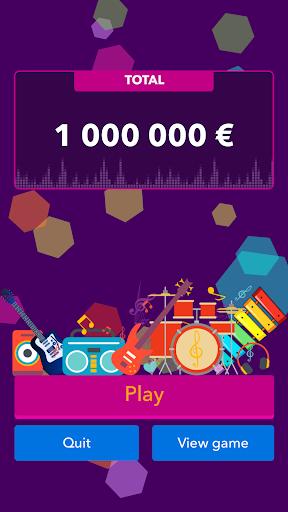 Millionaire Music Quiz apktram screenshots 3