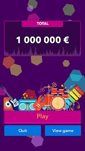 Millionaire Music Quiz