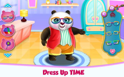 Baby Panda Day Care 1.0.7 screenshots 7