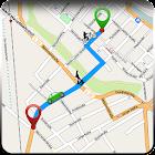 GPS Maps, Location & Navigator icon