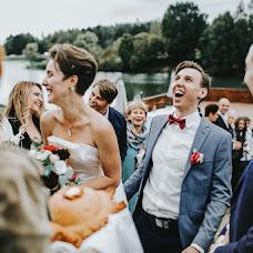 Bröllopsfotograf Pavel Voroncov (Vorontsov). Foto av 27.06.2017