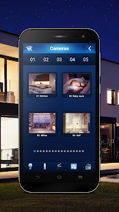 FIBARO- screenshot thumbnail